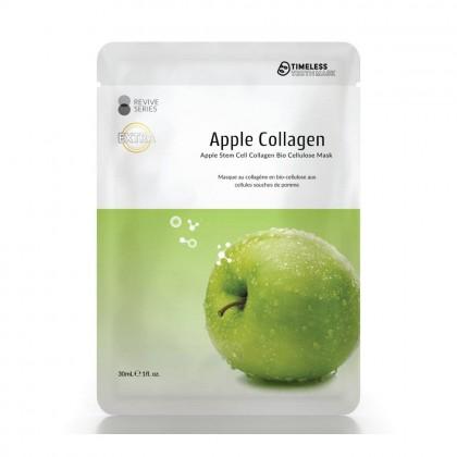 TTM Apple Stem Cell Collagen Bio Cellulose Mask -1 pcs