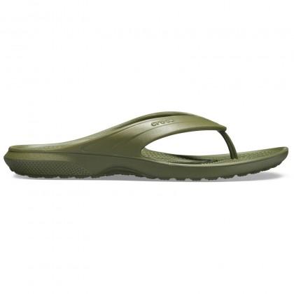 Classic Flip Army Green