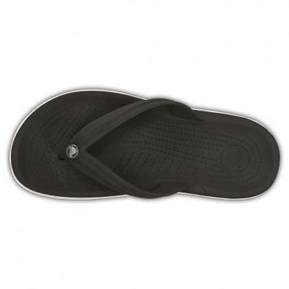 Crocband Flip Black